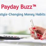 Money Monthly Lifestyle Change