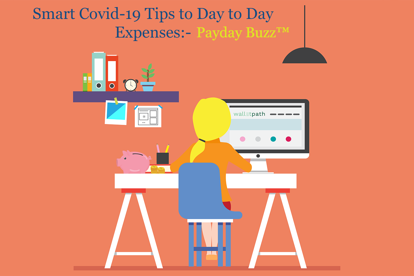 How To Manage Day To Day Covid-19 Expenses?
